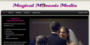 Magical Moments Media - Waco, Texas