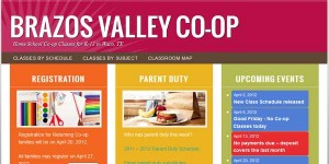 Brazos Valley Co-op