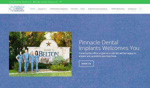 Pinnacle Dental Implants