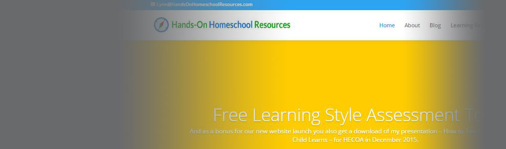 hands-on-homeschool-resources
