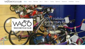 Waco Bicycle Club