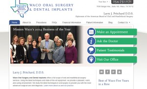 Waco Oral Surgery and Dental Implants